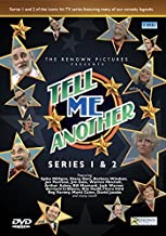 Tell Me Another: Series 1 & 2 [DVD] [Reino Unido]