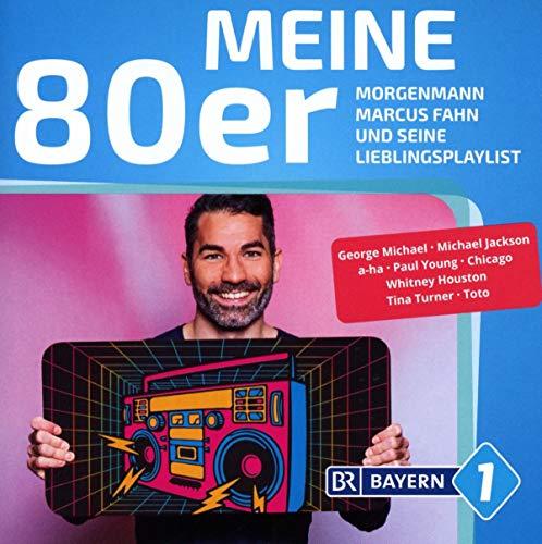 Bayern 1-Meine 80er