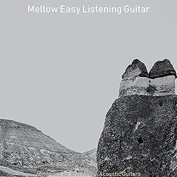 Hot Music for Wellness - Acoustic Guitars