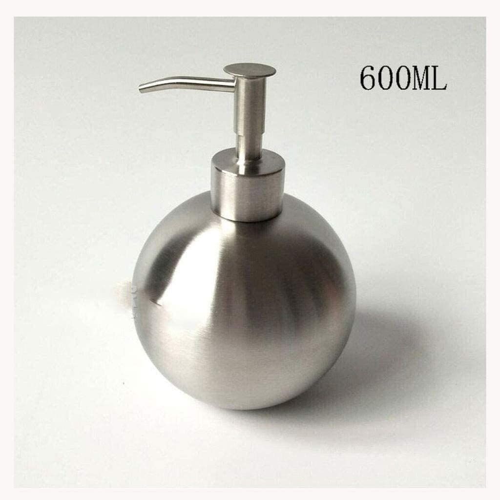 DEWUFAFA soap Dispenser Soap New Free Shipping Stainless Ranking TOP19 Steel Pump