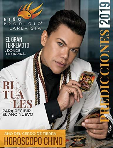 Niño Prodigio, La Revista: Predicciones 2019 - VERSION DIGITAL