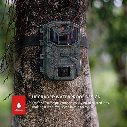 Victure HC600 Wildkamera Fotofalle Erfahrungen & Preisvergleich
