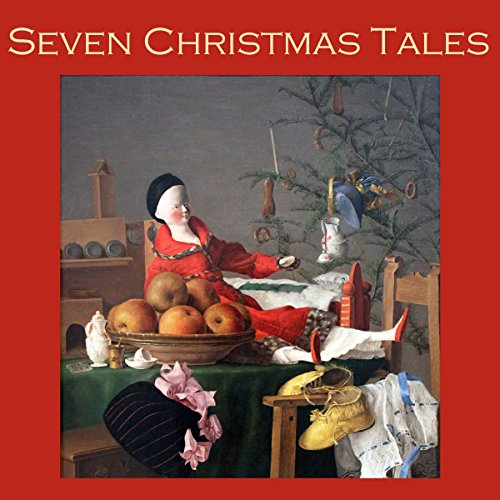 Seven Christmas Tales cover art
