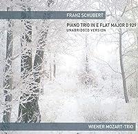 Piano Trio in E Flat Major