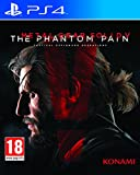 Foto Metal Gear Solid V: The Phantom Pain - Standard Edition - PlayStation 4