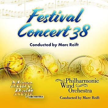 Festival Concert 38