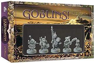 Goblins Expansion