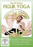 Figur Yoga - Die besten Yogaübungen für einen schlanken und gesunden Körper [Alemania] [DVD]...