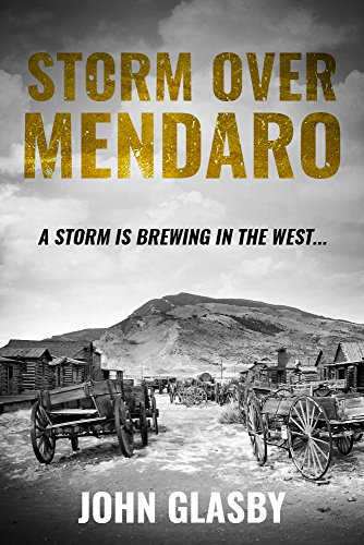 Storm Over Mendaro (English Edition)