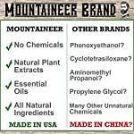 Mountaineer Brand Bald Head Care - Protect - Men's All Natural Moisturizing Balm Daily Moisturizer 2 oz. 3