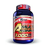Multi Arginina 3.000 100 Capsulas