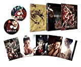 背徳の王宮 ブルーレイ スペシャルBOX[Blu-ray/ブルーレイ]