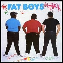 Fat Boys: The Fat Boys Are Back [CD]