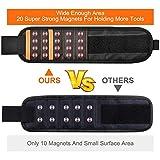Zoom IMG-1 cnxus bracciale magnetico con 20
