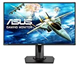 ASUS VG278Q - Monitor de Gaming de 27' (WQHD, 1920 x 1080, 0,4 ms, 144 Hz, Extreme Low Motion Blur Sync, G-SYNC Compatible, Adaptive-Sync) color Negro