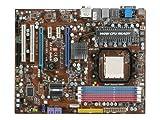 MSI 790GX-G65 Mainboard Sockel AM3 (ATX, AMD 790GX, Dual Channel DDR3 Speicher)