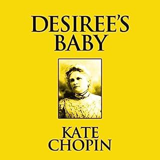 Desiree's Baby audiobook cover art