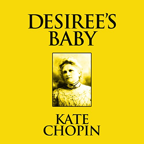 Desiree's Baby cover art