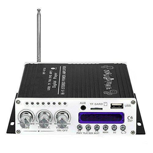 amplificador 20w de la marca Facmogu