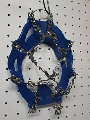 モンベル(mont‐bell) チェーンスパイク 1129612 ブルー BL M