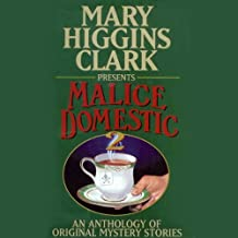 Malice Domestic 2: An Anthology of Original Mystery Stories (Unabridged)