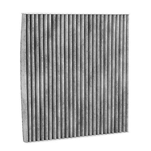 KIMISS filter, actieve koolstof doek luchtfilter airconditioningsfilter geschikt voor 3SF79-AQ000