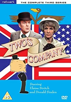 Two's Company - The Complete Third Series
