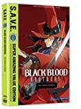 Black Blood Brothers - The Complete Series S.A.V.E.