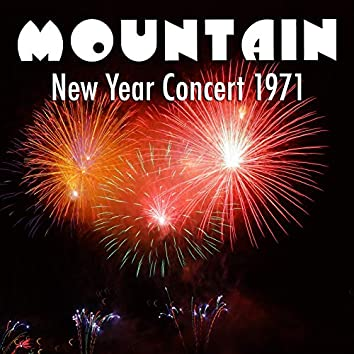 New Year Concert 1971 (Live)