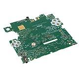ARCADORA Accesorios de la pieza de reparación del reemplazo de la placa madre del PWB de la placa de circuito principal para Nintendo 2