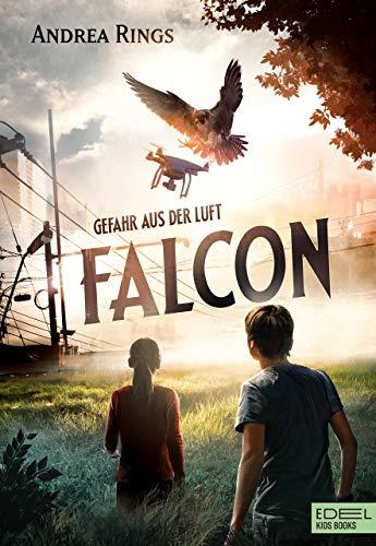 Falcon: Gefahr aus der Luft