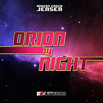 Orion by Night