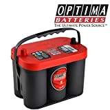 RTC42 BATTERIA ORIGINALE OPTIMA® RED TOP AGM 50 AH 815A