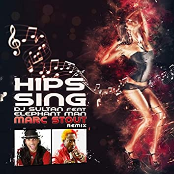 Hips Sing (Marc Stout Remix) [feat. Elephant Man]