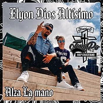 Alza La Mano (feat. Lau & Dj Reina)