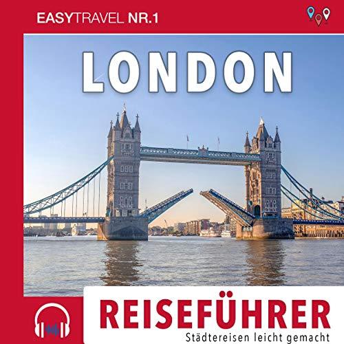 Reiseführer London: Einfach Reisen Titelbild