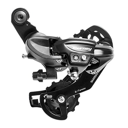EnBo Tourney Rear Derailleur RD-TY300 6/7 Speed SGS Direct Mount