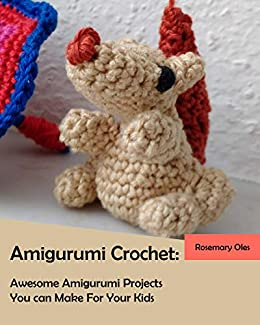 43+ Easy and Awesome Amigurumi crochet Pattern ideas for This Year ... | 325x260