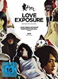 Love Exposure (OmU) [Special Edition] [2 DVDs]