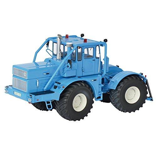 Schuco 450771700 - Kirovets Traktor K-700A 1:32, blau
