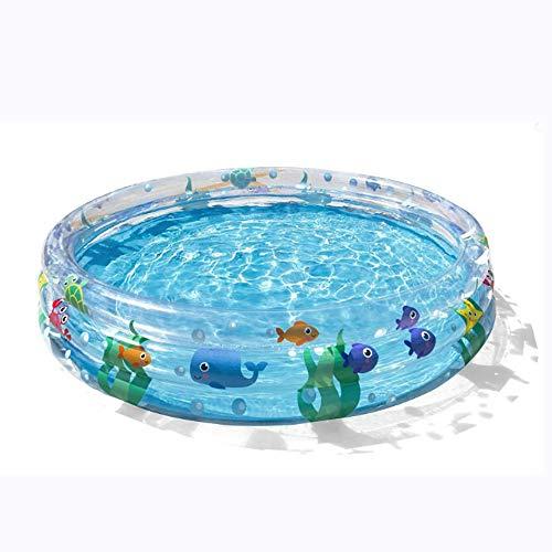 Piscina inflable redonda para la piscina del bebé, piscina inflable de los niños, piscina de juegos del bebé