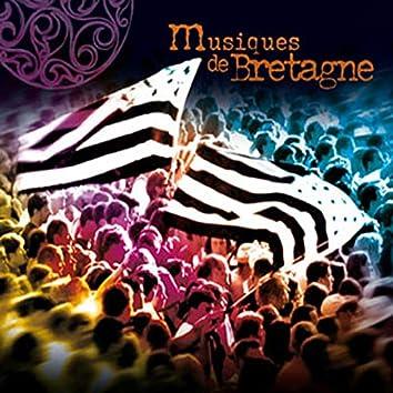 Brao Gozh Ma Zadou (Les Musiques de Bretagne - The sounds of Brittany - Celtic music Keltia Musique)