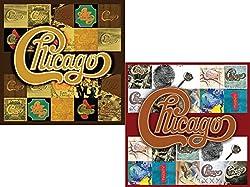 professional Chicago Complete Studio Album Volumes I and II (Greatest Hits) – Includes Chicago 20CD Studio Album