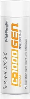 Vitamina C 1000 mg Vitamina E Vitaminas D3 pura 60 comprimidos multivitaminico para 2 meses para hombre. mujer y niños aumenta tus