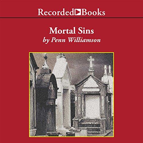 Mortal Sins audiobook cover art