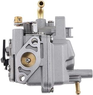 Almencla 6 Kit Carburatore Principale Carburatore Carburante Per Keihin OKO KOSO PWK 105-118