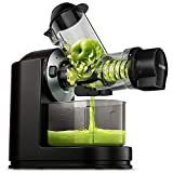 Philips Viva Cold Press Masticating Slow Juicer with X-Large Feed Tube, Drip Stop