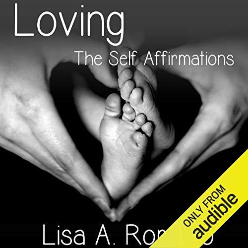 Loving the Self Affirmations Titelbild
