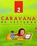 Caravana de lecturas 2 - 9788466735803