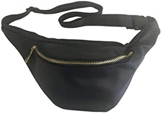 Bum Bag With Zip